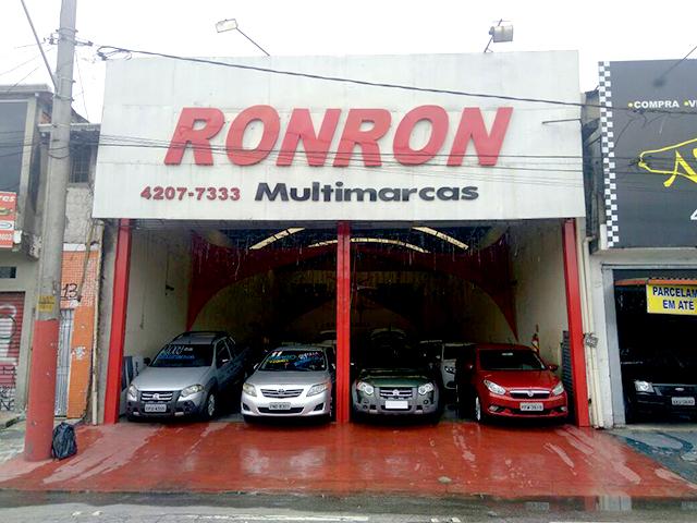 Foto empresa Ronron Multimarcas